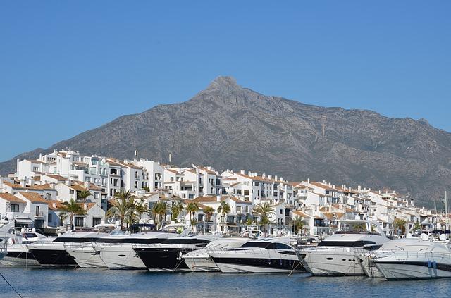 Puerto Banus - Málaga