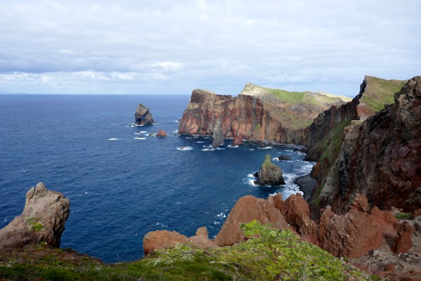 Lo que no te puedes perder de Madeira